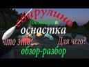 ✔ РУССКАЯ РЫБАЛКА 4✔ОСНАСТКА СБИРУЛИНОБОМБАРДА✔ОБЗОР-РАЗБОР