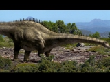 BBC Прогулки с Динозаврами - Эпоха Титанов (BBC Walking with Dinosaurs - Time of the Titans)(1999)