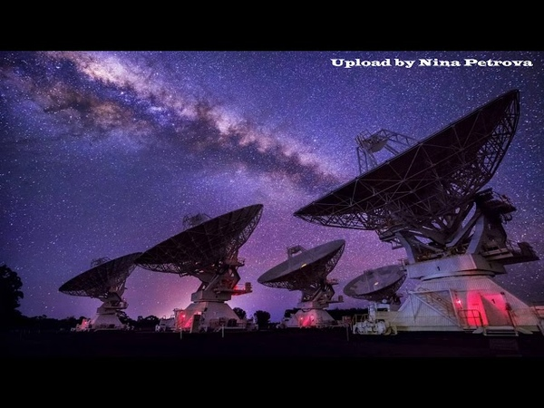 Atmos - Raumwelt Signal (Ezequiel Arias Space MIx)
