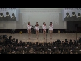 15.11.26 Pocket Girls - Bang Bang @ concrt for 15 Department of the Air Force