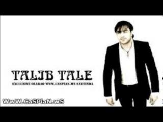 Talib Taleh - Gel Barishaq 2013 (Yeni)