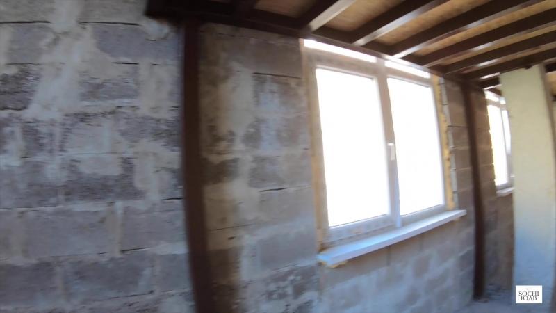 Обзор ЖД на Тимерязева SOCHI-ЮДВ  Квартиры в Сочи  Отдых Сочи
