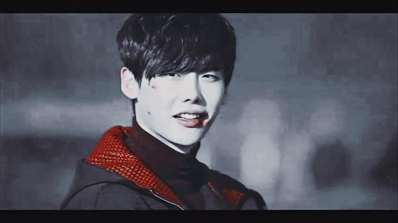 V.I.P | Lee Jong Suk Desire