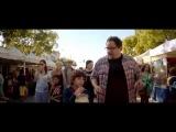 Повар на колёсах (2014) комедия
