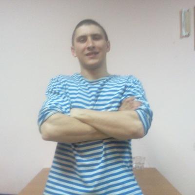 Виталий Ткаченко, 7 июня 1994, Уссурийск, id206723281
