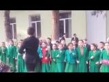Видео для Егора Крида! Город Ашхабад, школа#6 песня #будильник #будибуди #ег