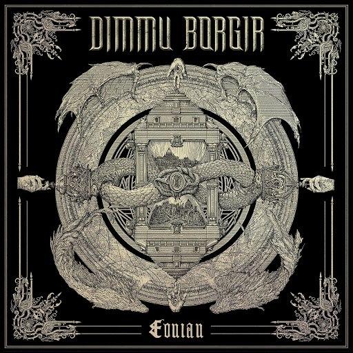 Dimmu Borgir альбом Eonian