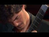 Introduction &amp Caprice, Giulio Regondi - Gabriel Bianco, guitare