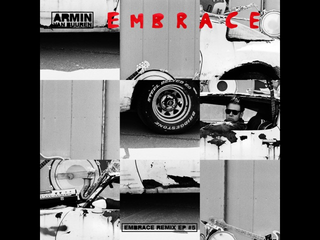 Armin van Buuren feat Sarah Decourcy Face of Summer Omnia Remix