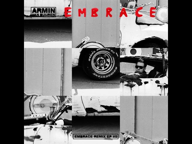 Armin van Buuren feat Sarah Decourcy Face of Summer Omnia Remix