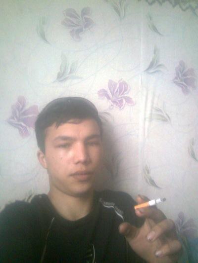 Раман Иван, 25 декабря 1990, Каневская, id201884635