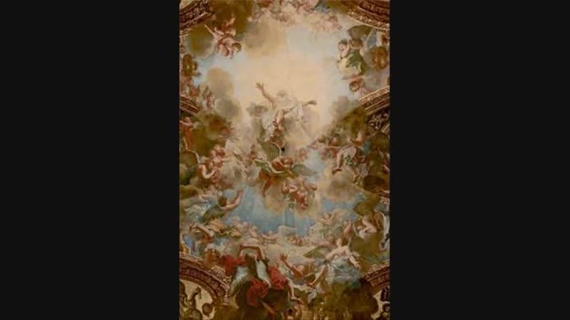 Les Pages de la Chapelle - Motet pour la Chapelle de Louis XIV (Henry Du Mont - Magnificat)