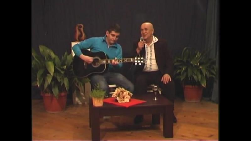 Benone Sinulescu şi Octavian Tudoran - Dulce-i vinul