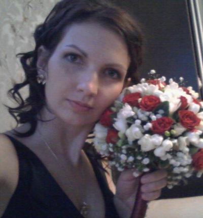 Виктория Рунец, 15 января , Москва, id121454623