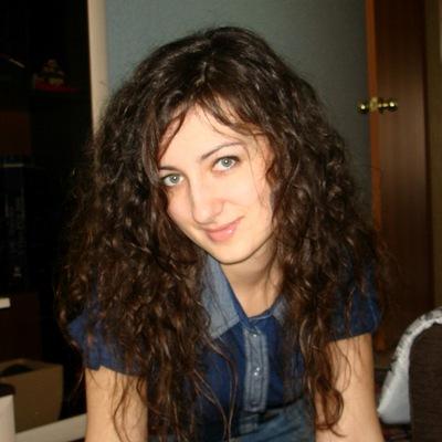 Анна Гинц, 31 марта 1989, Барнаул, id8035713
