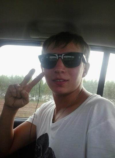 Андрей Иларионов, 14 октября 1995, Рыбная Слобода, id67640486
