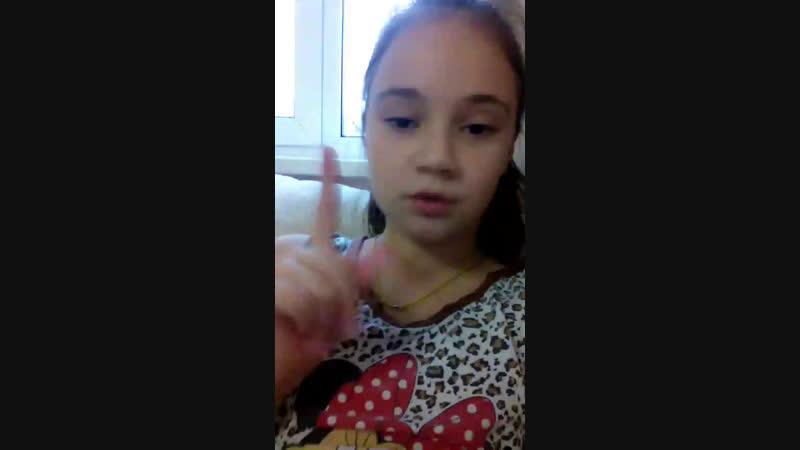 Аксиния Свирских - Live