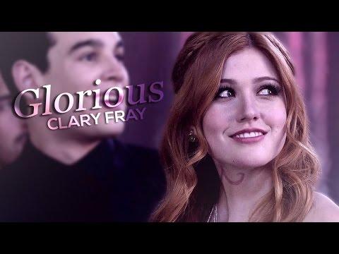 Clary Fray Glorious