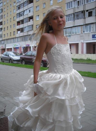 Оленька Солнечная, 6 февраля , Витебск, id190177523
