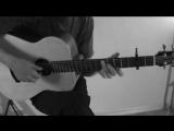 Twin Peaks (OST theme, guitar version)
