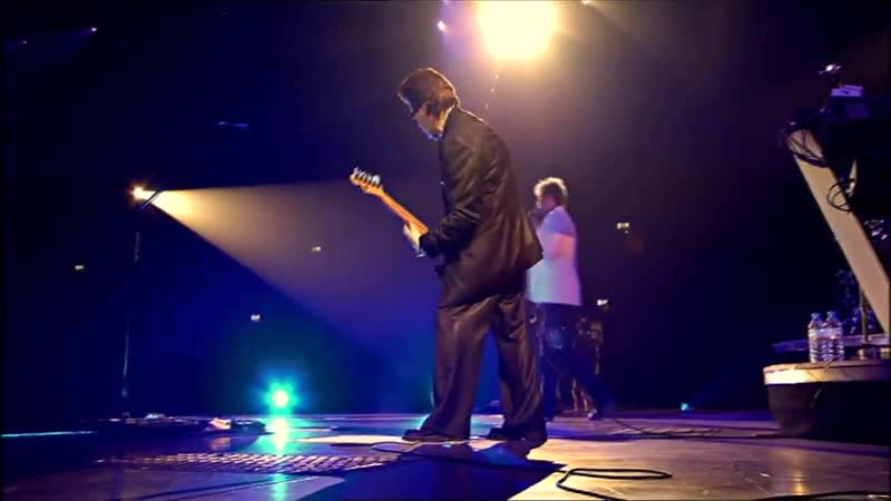 Duran Duran. Come Undone. Live London