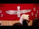 Презентация отрядного уголка 2 союза GUSSI Ленина