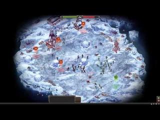 Кризис. Глобальное потепление. Лига 2. Миссия 3. Ледяная дрожь