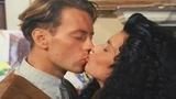 Wild Attraction(18+). Husband pushing his wife in the arms of a handsome painter. Erotic movie