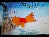 Winnie the Pooh and the Honey Tree (1966) Part 2