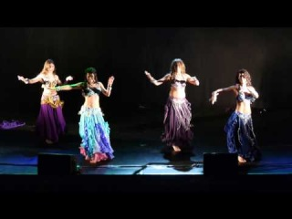 TRINITY DANCE Dance day'14 Хореограф Анна Черковская