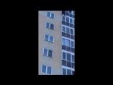 Как отговорить прыгнуть с балкона