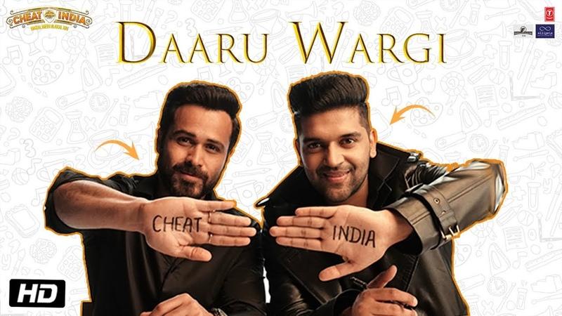 CHEAT INDIA: Daaru Wargi Video | Emraan Hashmi | Shreya Dhanwanthary | Guru Randhawa | T-Series