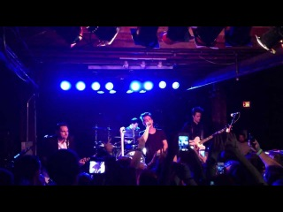 Miss Jackson | Panic! At The Disco | 8.5.13 @ Canal Club (1080 HD)