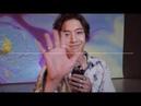 Хён Джун в Take my hand MV Making DVD (рус суб)