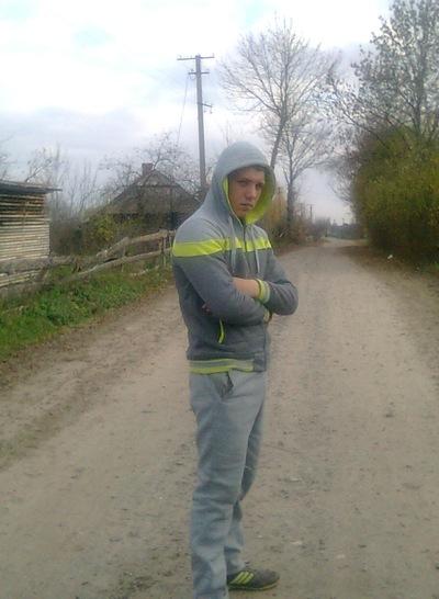 Влад Ковальчук, 10 июня 1994, Клинцы, id154935151