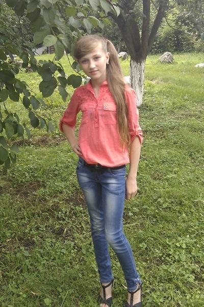 Аліна Дубанич, 30 июля , Черновцы, id91966481