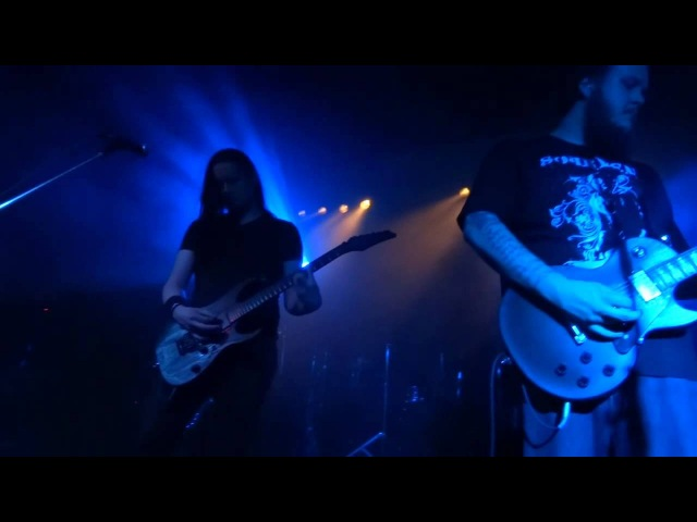 Complete concert - TOTALSELFHATRED (10.12.2013 Erfurt, From Hell) HD