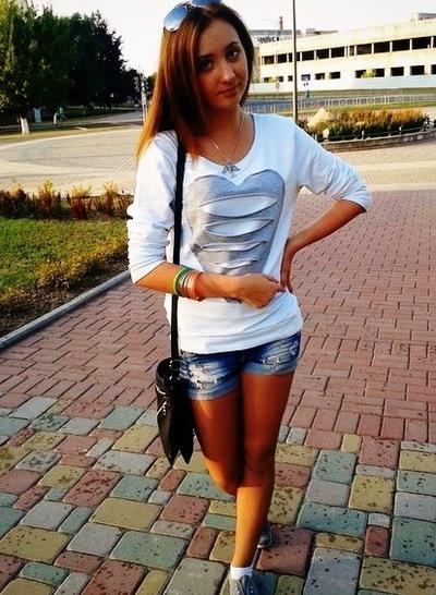 Лерка Климова, 7 августа 1997, Лида, id202118543