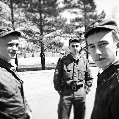 Евгений Говорун, 12 декабря 1983, Находка, id208831872