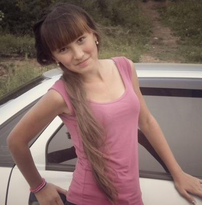 Алина Чернова, 23 июня , Москва, id121075109
