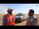 США и другие страны коалиции вливают миллионы долларов в реабилитационные проекты в Ракке На видео Ремонт водостоков на запа