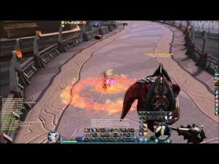 Aion Uzuke 60 Gladiator 3.5 PvP - Tiamat