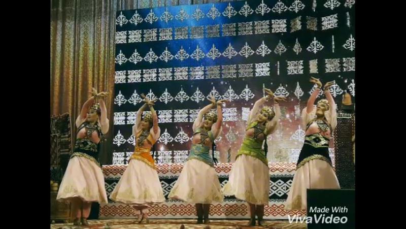 Қараша айының 21-і күні Маңғыстаудың мақтанышы «Ақжарма» фольклорлық ансамбліне 25 жыл толды