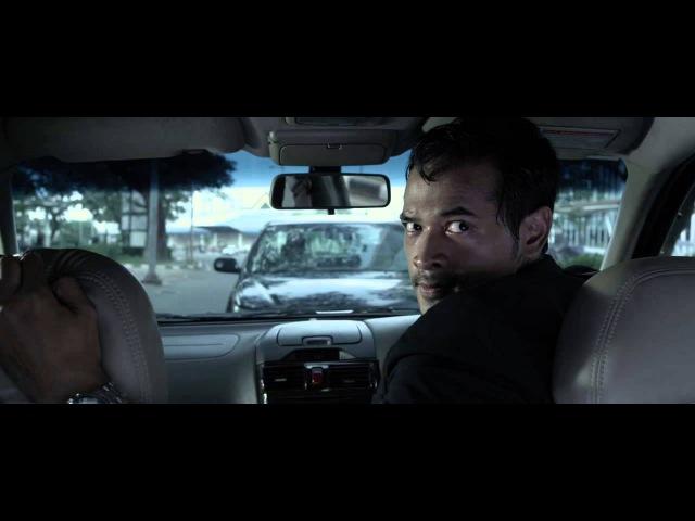 The Raid 2 Car Chase (2014) HD