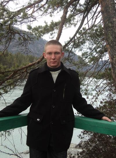 Денис Сараев, 22 декабря , Чита, id197277467