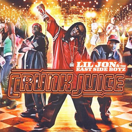 Lil Jon альбом Crunk Juice (Clean)