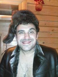 Чупахин Кирилл