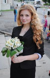 Вікторія Комар, 21 октября 1997, Тольятти, id103195485