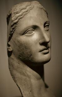 Лица греции