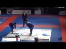 Renato Canuto vs Clark Gracie worldPRO18